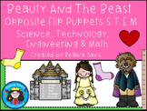 Beauty And The Beast STEM Science, Technology, Engineering & Math Fairy Tales