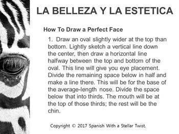 Beauty ~ Face How to Draw