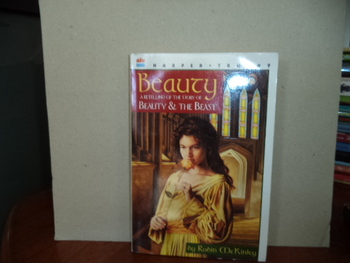 Beauty and the Beast ISBN 0-06-440477-3