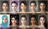 Beauty Standards around the world. AP Spanish Cultural Comparison Activity
