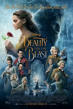 Beauty and the Beast (2016)- Movie Quiz