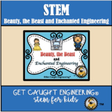 Fairy Tale STEM Activity with Beauty and Beast