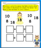 Fairy Tail: Beauty and the Beast Literacy& Math Activties for the Smart Board