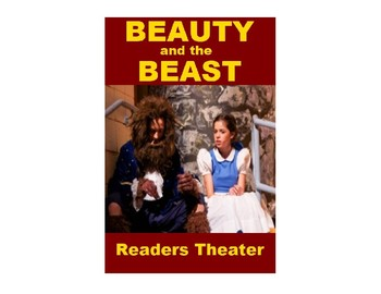 Beauty and the Beast PowerPoint