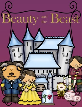 Beauty and the Beast Reader's Theatre