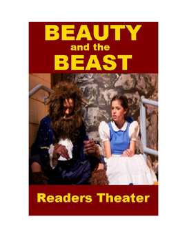 Beauty and the Beast Readers Theater