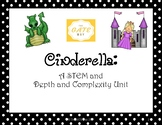 Cinderella STEM and Depth and Complexity
