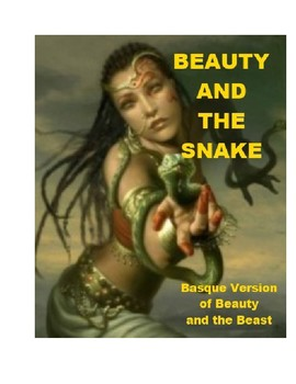 Beauty and the Snake - Basque Version of Beauty and the Beast