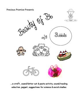 Beauty of Bb