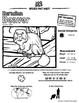 Beaver - 15 Zoo Wild Resources - Leveled Reading, Slides & Activities