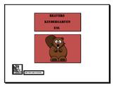 Beaver: Kindergarten. ESL