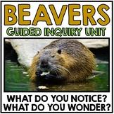 Beavers Research Unit