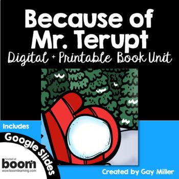 Mr. Terupt Falls Again book pdf