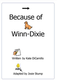 Because of Winn-Dixie ADAPTED TEXT
