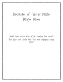 Because of Winn-Dixie Bingo Set - 27 Cards