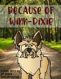 Because of Winn-Dixie: Book Study