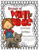 Because of Winn-Dixie Character Analysis