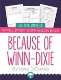 Because of Winn-Dixie Companion Pack