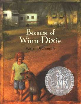 Because of Winn Dixie Interactive PowerPoint Game 70 Questions