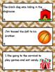 Because of Winn-Dixie (Journeys 4th grade Unit 1 Lesson 1)