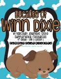 Because of Winn-Dixie (Journeys - Supplemental Materials)