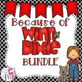 Because of Winn Dixie Novel Bundle