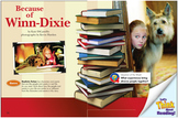 Because of Winn Dixie - Reading Street - Fourth Grade