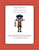 Paul Revere Close Reading Packet