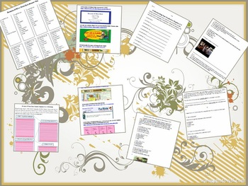 Because of Winn-Dixie (Winn Dixie) Complete Unit & Book Study Google Classroom