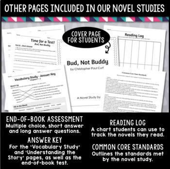 Because of Winn-Dixie Novel Study - Distance Learning - Google Classroom