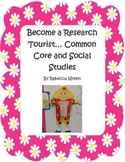 Become a  Research Tourist  A Trip to Washington DC