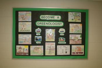 Become a Greenologist