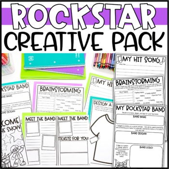 Become a Rockstar Writing Add-On: Write a Hit Song