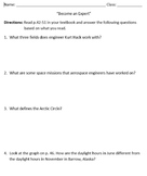 Become an Expert Grade 5 Earth Science Ch 1 National Geographic