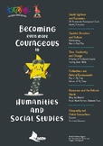 Becoming Even More Courageous in Humanities/Social Studies (IB Learner Profile)