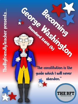 Becoming George Washington