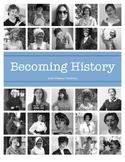 Becoming History