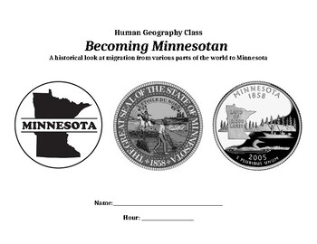 Becoming Minnesotan - A look at migration patterns in Minnesota