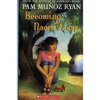 """""""Becoming Naomi Leon"""" Chapter-by-Chapter Comprehension Questions"""