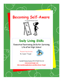 DLS Becoming Self-Aware--Daily Living Skills