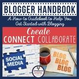 Blogger Handbook