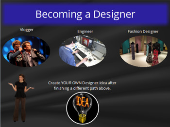 Becoming a Designer - Level 1
