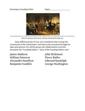 Becoming a Founding Father