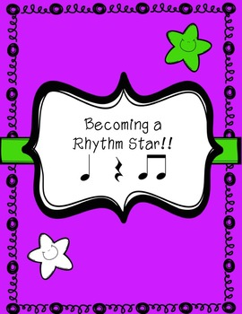 Becoming a Rhythm Star - Ta Ti-ti and Sh