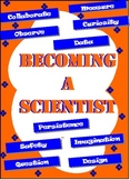 Becoming a Scientist Unit Plan