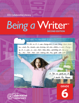 Becoming a Writer - Unit 1