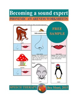 Becoming a sound expert - free sample