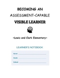 Becoming an Assessment Capable Learner-Student Packet
