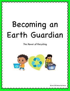 Becoming an Earth Guardian