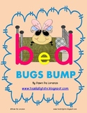 Bed Bugs BUMP {b-d Reversal BUMP Game}